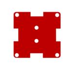 Protector de luz H10x10 modular